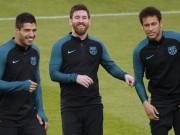 Bóng đá - Neymar hối hận muốn trở lại Barca: Cầu cứu Messi và Suarez