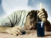 Công nghệ thông tin - Facebook gây nghiện giống như món đồ ăn nhanh