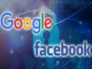 Facebook và Google sẽ  nghỉ chơi  Việt Nam?