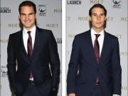 Thể thao - ATP Finals: Federer - Nadal lịch lãm dự tiệc, hẹn quyết đấu chung kết