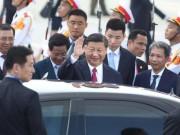 Tin tức trong ngày - APEC 2017: Chủ tịch Trung Quốc Tập Cận Bình tới Đà Nẵng