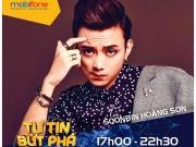 """Fan sẵn sàng  """" cháy """"  cùng Isaac, Soobin Hoàng Sơn trong đêm nhạc tại ĐHQG - HCM"""
