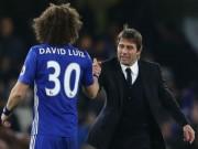 Chuyển nhượng Real: Zidane tính giải cứu David Luiz