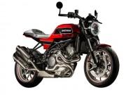 Thế giới xe - Xế cổ điển Moto Morini Milano cho dân hoài cổ