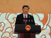 Tin tức trong ngày - Bài phát biểu ấn tượng của Chủ tịch TQ Tập Cận Bình tại APEC 2017