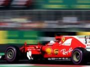 """Đua xe F1, Brazillian GP: Hamilton hưng phấn, phán xử ngôi  """" phó tướng """""""