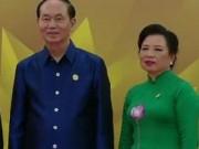 Tin tức trong ngày - Chủ tịch nước Trần Đại Quang chủ trì tiệc chiêu đãi 650 đại biểu APEC