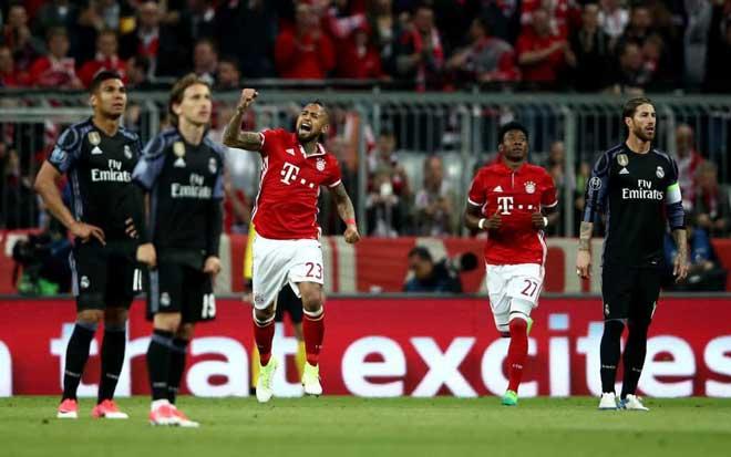 "Real ""bật đèn"" vụ Hazard, Chelsea mua SAO Bayern 50 triệu bảng - 2"
