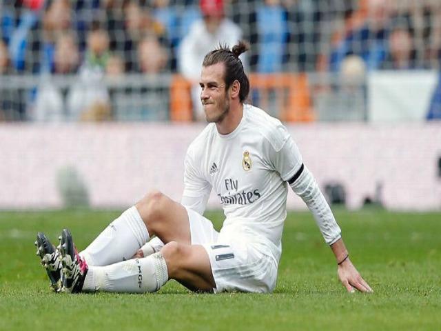 """Real thanh lý """"cục nợ"""" Bale giá khủng: MU, Chelsea vẫn thèm khát 2"""