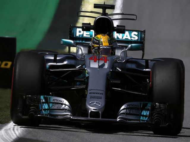 """Video đua xe F1, Brazilian GP: Pha lật đổ ngoạn mục và cú """"nhảy cóc"""" kinh điển 1"""