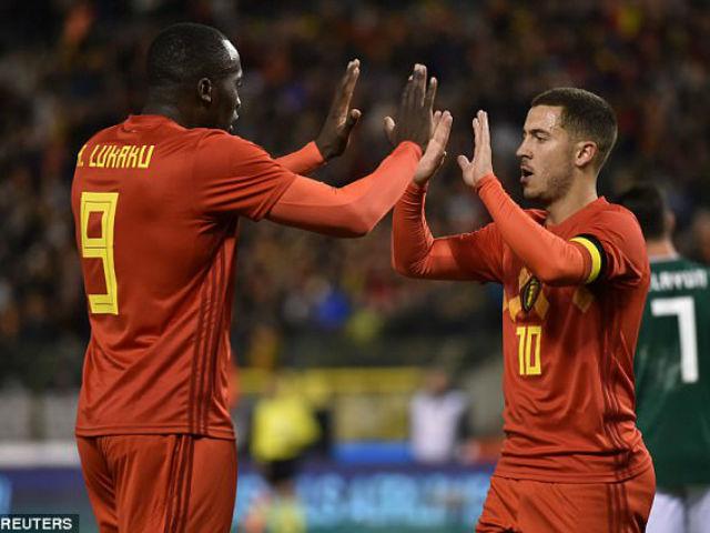 Lukaku hồi sinh, Pogba trở lại: MU – Mourinho lại mơ đua vô địch 4