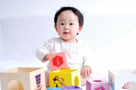 Khám phá thú vị về khả năng luyện tập trí thông minh cho trẻ - 1