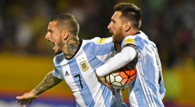 Nhận định bóng đá Nga – Argentina: Mơ bộ ba hủy diệt Messi – Aguero – Icardi - 2