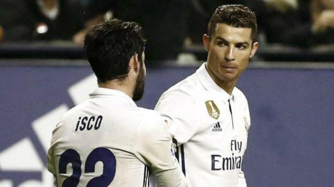 """SAO Real nổi loạn, Ronaldo tính """"chuồn"""" sang PSG thay Neymar 1"""