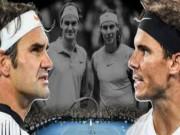 Thể thao - ATP Finals: Triệu fan Federer-Nadal khẩu chiến, hẹn ở chung kết kinh điển