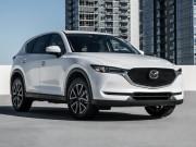 Tin tức ô tô - Mazda CX-5 2017 sắp ra mắt Việt Nam trong tháng 11