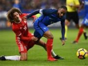 Bóng đá - ĐT Pháp - Xứ Wales: Xứng đáng đẳng cấp ứng viên vô địch