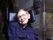 Stephen Hawking lại cảnh báo AI có thể tiêu diệt nền văn minh nhân loại