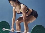 Làm đẹp - Búp bê cơ bắp Hàn Quốc khiến ối anh sợ vì thân hình tượng đồng