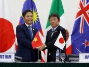 Tin tức trong ngày - TPP-11 đạt thỏa thuận, đổi tên mới