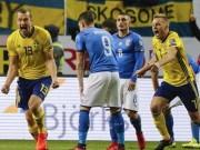 Bóng đá - Tin HOT bóng đá tối 11/11: Người Ý bi quan không được dự World Cup