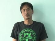 Kẻ nghiện dọa dùng kim tiêm có HIV chích người mất trộm