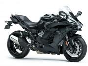 """Sport-tourer Kawasaki Ninja H2 SX  """" siêu khủng """"  trình làng"""