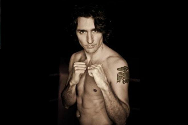 Bí mật đằng sau vẻ lịch lãm và quyến rũ của Thủ tướng Canada