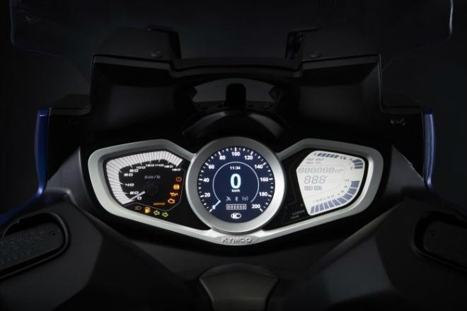 KYMCO XCITING S 400: Xe tay ga mạnh nhất phân khúc 400cc - 4