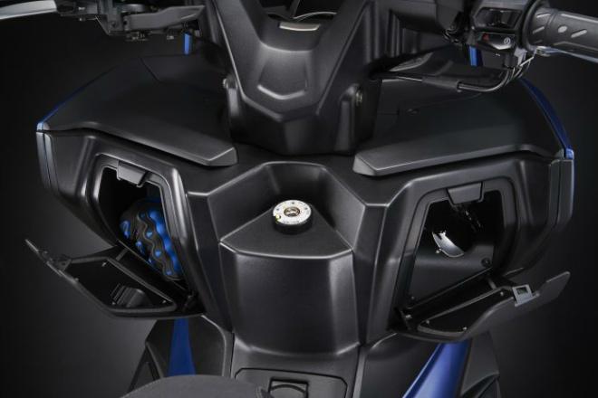 KYMCO XCITING S 400: Xe tay ga mạnh nhất phân khúc 400cc - 7
