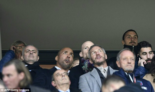 Chuyển nhượng MU: Mourinho muốn tái hợp trò cũ của Chelsea - 4