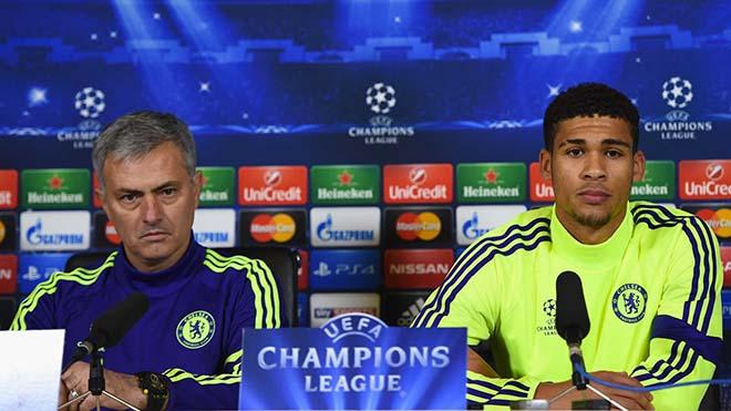 Chuyển nhượng MU: Mourinho muốn tái hợp trò cũ của Chelsea - 1