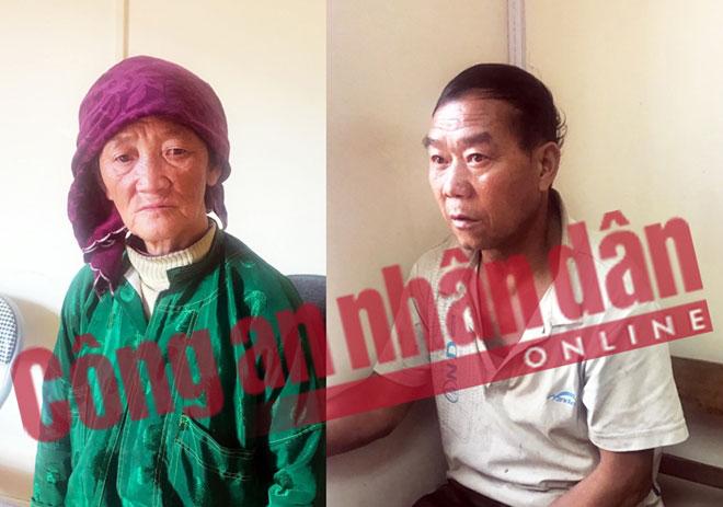 Hai vợ chồng sát hại thầy bói vì nghi là