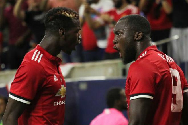 Lukaku hồi sinh, Pogba trở lại: MU – Mourinho lại mơ đua vô địch 2