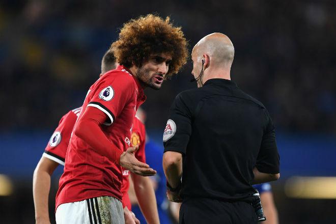 Lukaku hồi sinh, Pogba trở lại: MU – Mourinho lại mơ đua vô địch 1