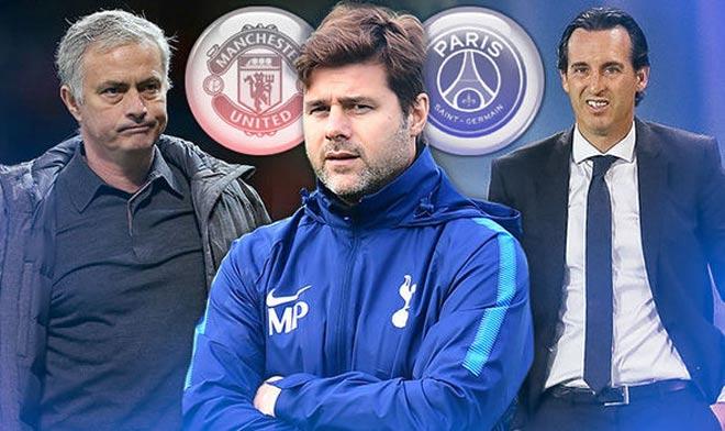 """Mourinho tính chuồn sang PSG, MU nhắm """"hàng khủng"""" thay thế - 1"""