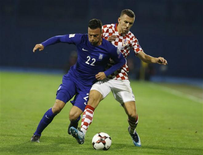 Hy Lạp - Croatia: Nhiệm vụ bất khả thi khi đấu 2 siêu sao Real - Barca (play-off World Cup 2018) - 1