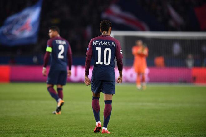 """Real vỡ òa vụ Harry Kane, quyết """"hốt"""" cả Neymar 200 triệu euro - 2"""