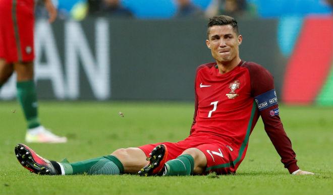 Ronaldo mưu sâu kế hiểm: Bỏ La Liga, đấu Messi vô địch World Cup 2018 - 3