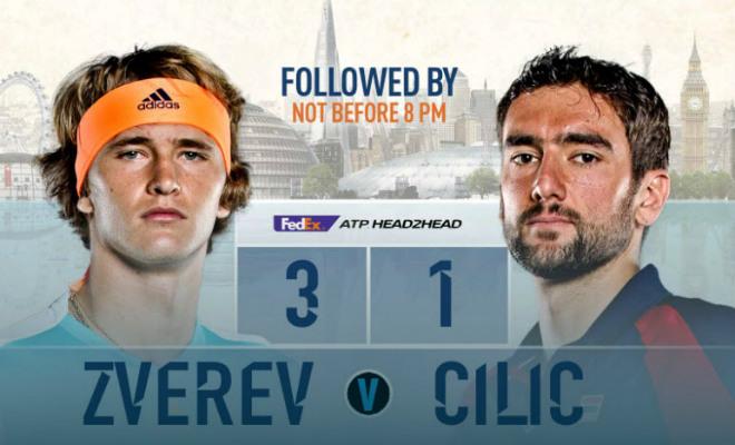 """ATP Finals ngày 1: Federer xuất trận, dễ thở trước """"lính mới"""" 2"""