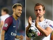 Real vỡ òa vụ Harry Kane, quyết  hốt  cả Neymar 200 triệu euro
