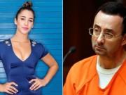 """Phẫn nộ: Thêm người đẹp thể dục Mỹ bị bác sĩ bỉ ổi  """" hại đời """""""