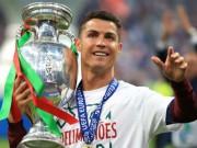 Bóng đá - Ronaldo mưu sâu kế hiểm: Bỏ La Liga, đấu Messi vô địch World Cup 2018