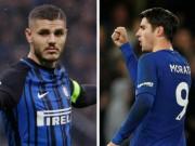 Chelsea mua siêu tiền đạo 100 triệu bảng: Conte có đội hình trong mơ