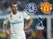 """Real thanh lý  """" cục nợ """"  Bale giá khủng: MU, Chelsea vẫn thèm khát"""