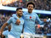 Bóng đá - Man City sức mạnh vô song: Ở Ngoại hạng Anh, 30 chưa phải là Tết