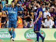 """Tin HOT bóng đá tối 12/11:  """" Messi siêu phàm nhưng Ronaldo vẫn hơn """""""