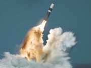 Lần duy nhất lịch sử Nga kích hoạt vali hạt nhân