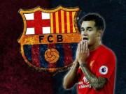 """Barca vung 160 triệu euro tậu Coutinho: Mua ngay dễ thành  """" bom xịt """""""