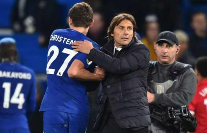 """Chelsea sắp lâm cảnh """"rắn không đầu"""": Người thay Conte lộ diện? 1"""